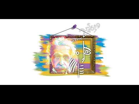 Out of the Box: Think Like Einstein, Paint Like Da Vinci 2015 Gala