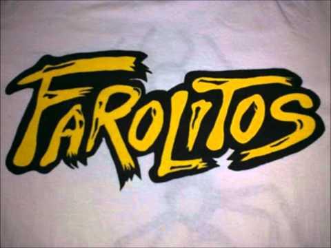La Hormiga - Farolitos