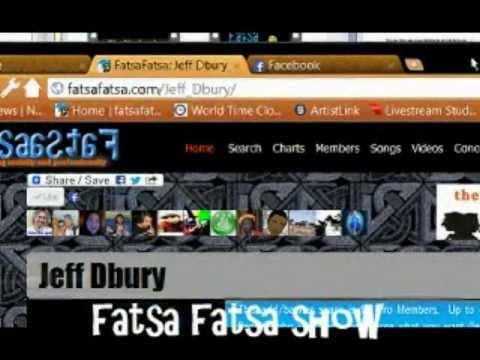 Unique User Name on Fatsa Fatsa Show by Kim Nicolaou (P01)