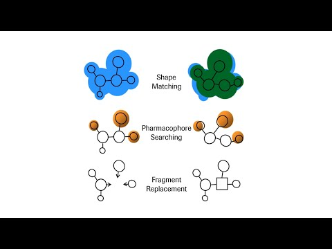 webinar recording: scaffold hopping in medicinal chemistry — applications using ReCore