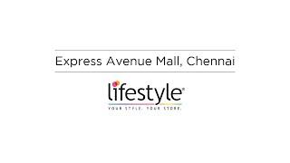 Lifestyle Stores - NSK Salai, Chennai
