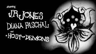 The Bones of J.R. Jones - La La Liar - official music video