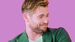 the best of: Chris Hemsworth