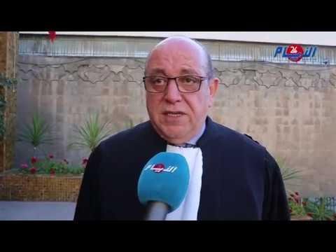 التويمي: غادي يتفتح تحقيق حول من يسرب أخبار جلسة بوعشرين والمجتمع لا يرحم