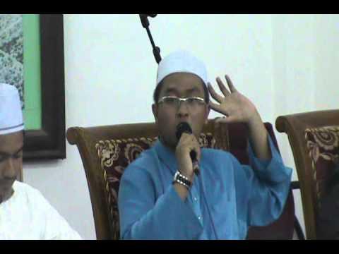 Video : Forum remaja Ulul Albab : Peranan Remaja dalam Era Kebangkitan Islam