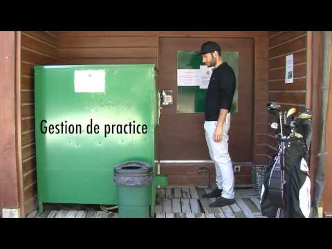 IOGI Solution Golf (Version Française)