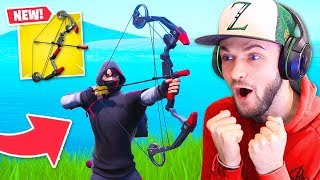 *NEW* BOOM BOW is CRAZY!