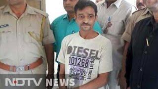 NDTV: 'Macabre' murder mystery solved at Alwar, in Rajasta..