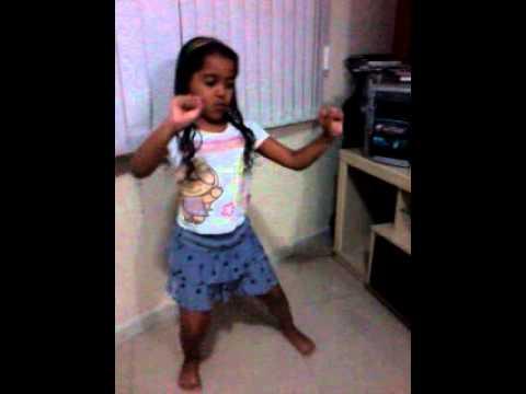 Baixar Família da pesada- Minha Princesa dançando funk.