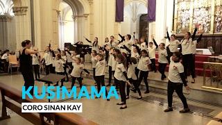 Kusimama (Jim Papoulis) - Coro Sinan Kay (Alcorcón)