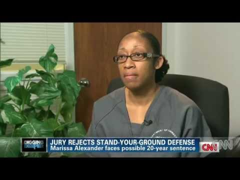 Stand Your Ground: Marissa Alexander Tells Her Side Of The Story Prior To Sentencing