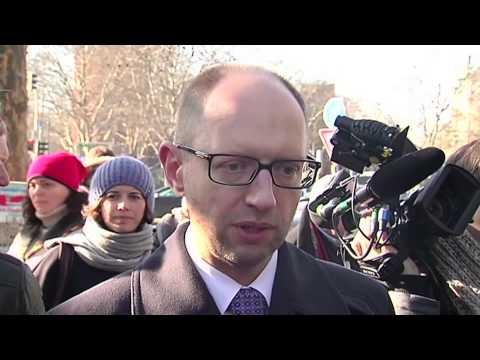 Україні потрібен реальний пакет політичної і економічної стабілізації