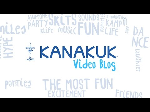 Kanakuk VLOG - All Staff Day
