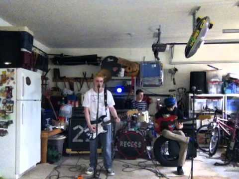 No One Knows by Green Day: band cover