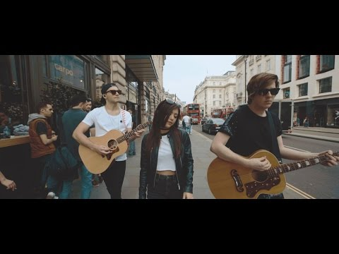 Against The Current - Young & Relentless (Live from Leicester Square)