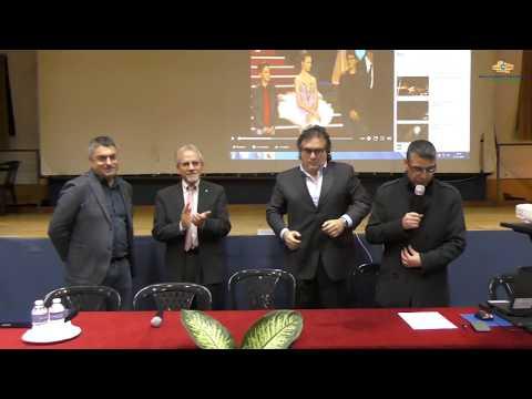 APERTURA PROGETTO PER LE SCUOLE EDUCAZIONE ALLA LEGALITA' 2017/2018