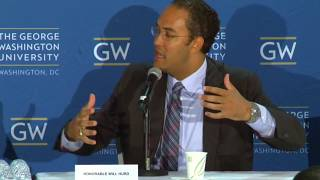 U.S. Cyber Policy Conference: Opening Keynote with Congressman Will Hurd