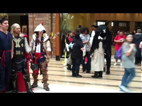 Baixar Akon dallas texas 2013 anime convention