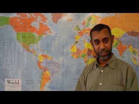 Future Homeowner Ahmed Chkarka