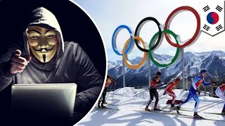 Winter Olympics: Hackers are launching cyber attacks on the 2018 Olympics in Pyeongchang - TomoNews