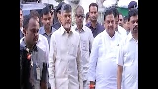 Chandrababu's party TDP to get mere 5 seats, says ABP exit..