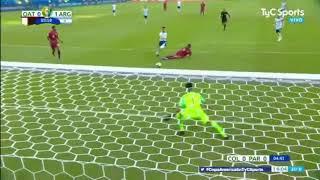 Argentina Qatar Goles
