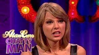 Taylor Swift Loves Cider | Full Interview | Alan Carr: Chatty Man
