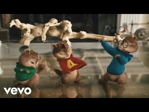 Alvin and The Chipmunks - The Chipmunk Song (Christmas Don't Be Late)