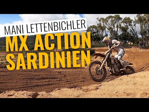 MX Action mit Manuel