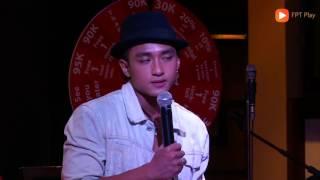 Hữu Vi tiếp tục là trai hư trong Glee Việt Nam