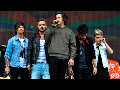 One Direction - You & I (BBC Radio 1's Big Weekend 2014)