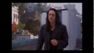 Tommy Wiseau   'I did not hit her!'