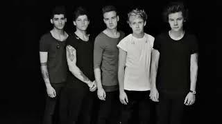 1D Louis Slaps Niall