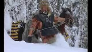 Sibirien - Aufbruch ins Russische Eis - Sibiriens wilde Seele