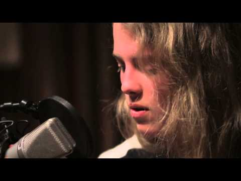 Marika Hackman - Call Off The Dogs (Buzzsession)
