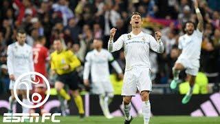 Real Madrid player ratings: Cristiano Ronaldo upstaged by teammates vs. Bayern Munich | ESPN FC