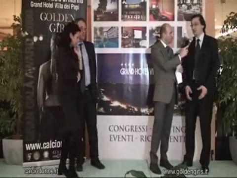 Golden Girls Awards 2009 - 2° parte