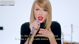 Taylor Swift - Shake It Off (Subtitulada en Español/English sub) [Official Video]