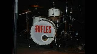 The Rifles live 2016 im Underground / Köln
