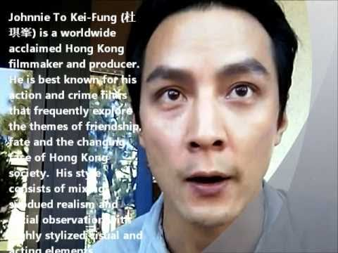 Daniel Wu Interview (Part 3) - Important and Strategic Films - YouTube