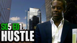 Return of Mickey Bricks   Hustle: Season 5 Episode 1 (British Drama)   BBC   Full Episodes