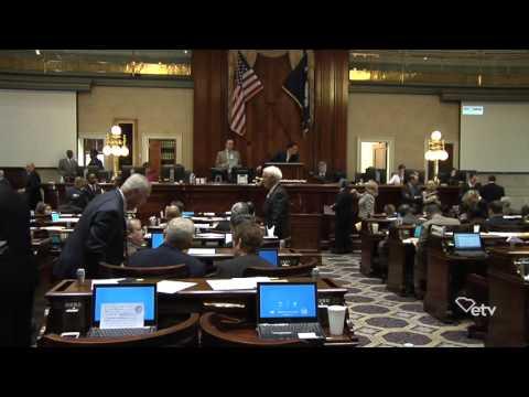 Legislative Update- February 19th, 2016