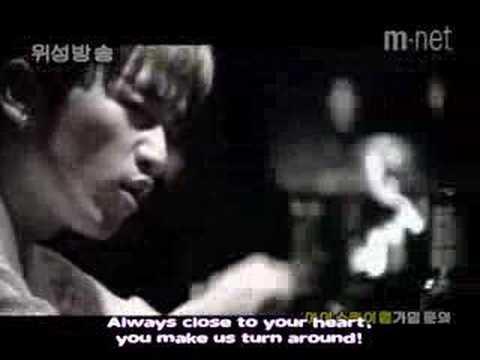 Shinhwa Hero MV (Eng. Sub)