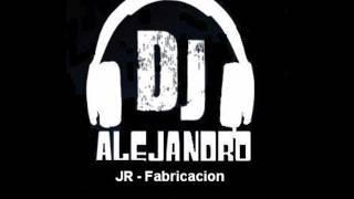 JR - Fabricacion