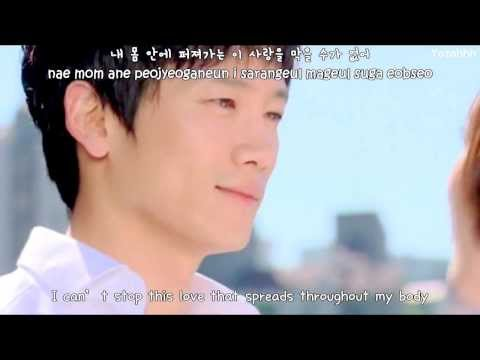 Navi (Feat. Kebee of Eluphant) - Incurable Disease FMV (Secret OST) [ENGSUB + Romanization + Hangul]