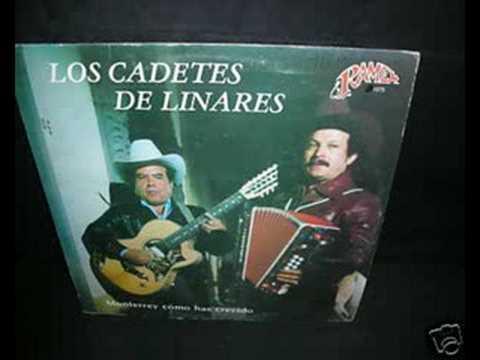 Los Cadetes De Linares - Sucedio En El Aguaje