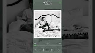 The Way I Am - Charlie Puth Audio