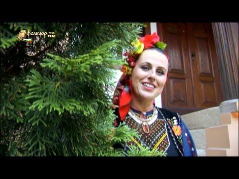 Darina.Slavcheva.Slavova - Дарина Славова – Отиде Неда в гора зелена