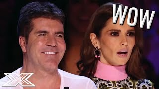 MOST VIEWED Auditions Ever From Around The World! | X Factor Global