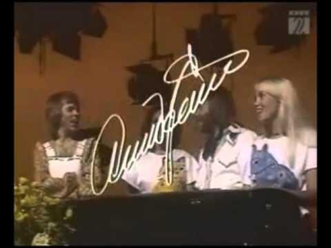 ABBA - Dancing Queen Acapella rare